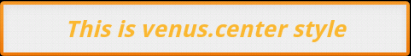 """EditText widget with the style """"venus.center"""""""