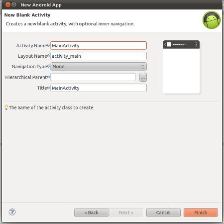 ItemSelectedListener for Android Spinner Widget – Example