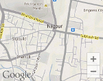 GPS and Google Map in Android Applications