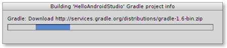 Download Gradle