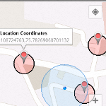 Multiple Proximity Alerts in Google Maps Android API V2