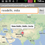 Geocoding with Google Geocoding API in Action